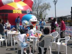 東松山創業祭